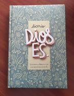 Agenda Diario Dios Es/Tapa Dura/Aixa