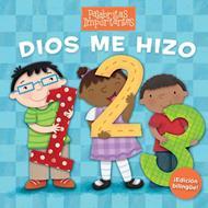 Dios Me Hizo 123/Bilingue