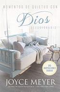 Momentos De Quietud Con Dios/365 Inspiraciones Diarias