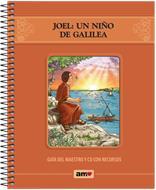 Joel Un Niño De Galilea/Guia AMO