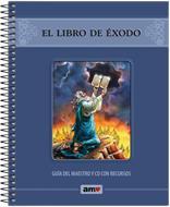 Libro De Exodo/Guia AMO