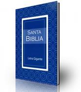 Biblia letra gigante RVR 60