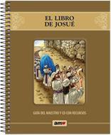 Libro De Josue/Guia AMO Maestro