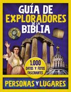 Guia De Exploradores De La Biblia/Personas Y Lugares