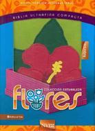 Biblia flores colección naturaleza
