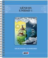 Genesis Unidad 1/Guia AMO