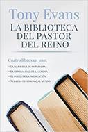 Biblioteca Del Pastor Del Reino/La