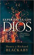 Experiencia con Dios