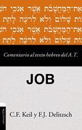 Comentario Al Texto Hebreo Del Antiguo Testamento / Job