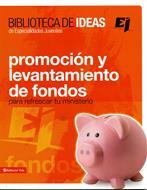 Biblioteca de ideas de especialidades juveniles - Promoción y levantamiento de fondos