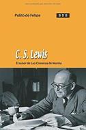 C.S Lewis [Bolsilibro] - El autor de las crónicas de Narnia