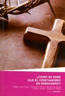 ¿Cómo se sabe que el cristiano es verdadero? [Libro]