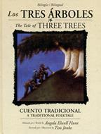 Los tres  árboles