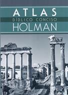 Atlas bíblico conciso