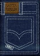 Biblia Cierre Jean (Jean) [Biblia]