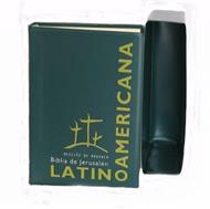 Biblia Jerusalén latinoamerica