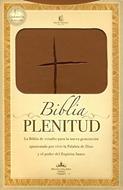 Biblia plenitud (Imitación piel)