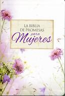 La Biblia de promesas (Piel)