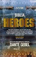 Biblia heroes NVI (Tapa dura)