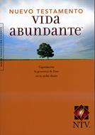 Nuevo testamento vida abundante