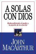 A solas con Dios