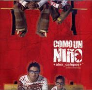 Como Un Nino   +