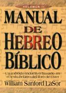 Manual de hebreo bíblico - Volumen II
