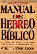Manual de hebreo bíblico I