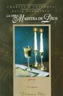 Obra maestra de Dios / Vol. l
