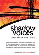 Voces de sombra [DVD - DOCUMENTAL]