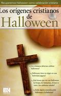 Los órigenes cristianos del Halloween