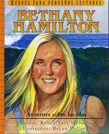 Benathy Hamilton