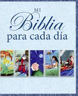 Mi biblia para cada día (Tapa dura) [Biblia]