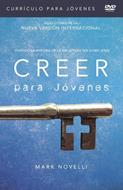 Creer- Currículo  para jóvenes (Plástico) [DVD]