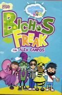 Bichos Freak (Plástico) [DVD - CONCIERTO]