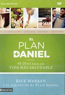 El plan Daniel (Plástico) [DVD]