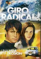 Giro radical (Plástico) [DVD - Película]