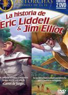 La historia de Eric Liddell & Jim Elliot (Rústica) [DVD - Película]
