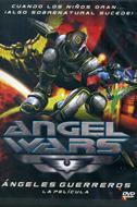 Angel Wars (Plástico) [DVD - Película]