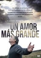 Un amor más grande (Plástico) [DVD - Película]