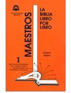 La biblia libro por libro
