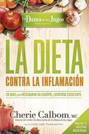 La dieta  contra la inflamación