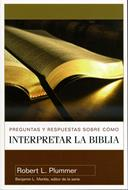Interpretar la biblia