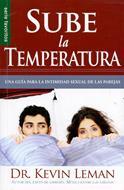 Sube la temperatura