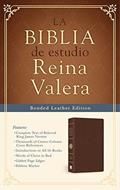 La Biblia de Estudio Reina Valera