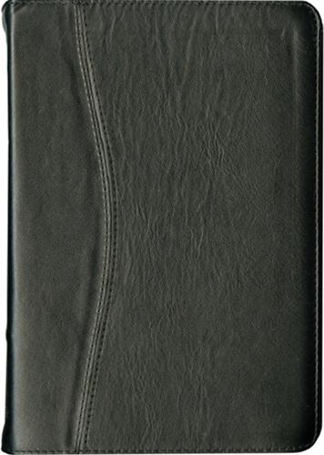 Biblia elegante negra