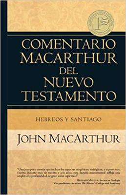 Comentario MacArthur Del Nuevo Testamento