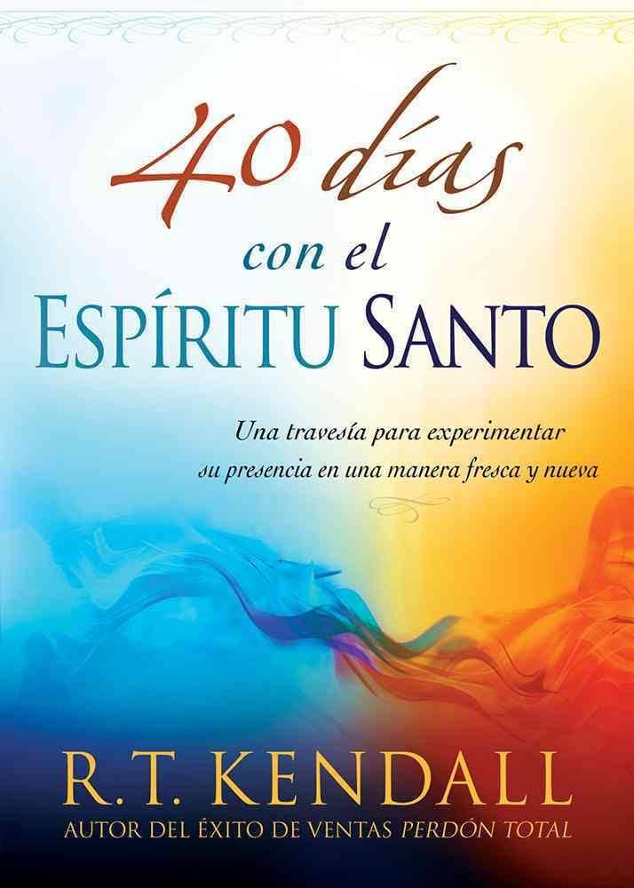 40 días con el Espíritu Santo (9781629982694): CLC Colombia