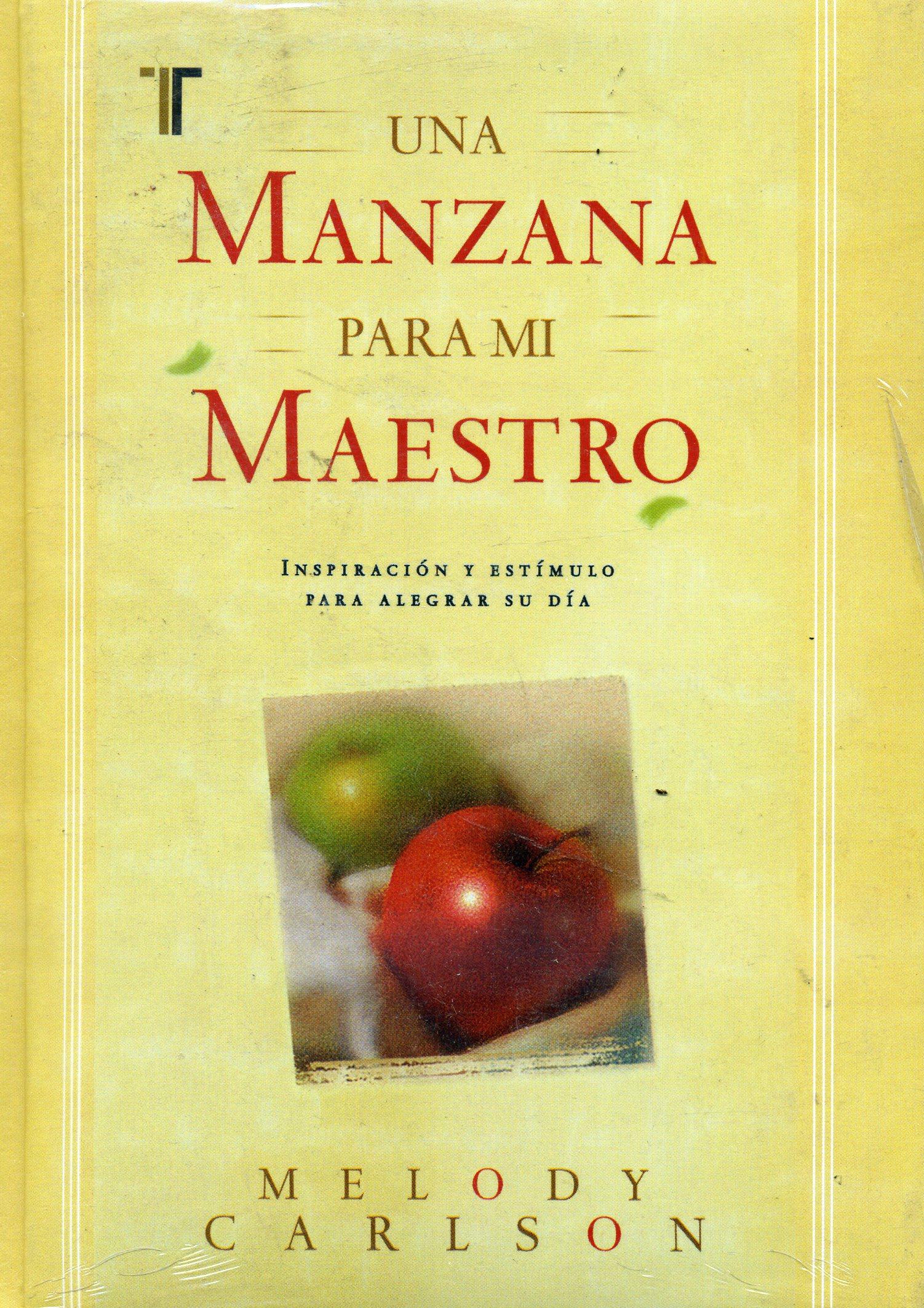 Una Manzana Para Mi Maestro (9781588024220): CLC Colombia