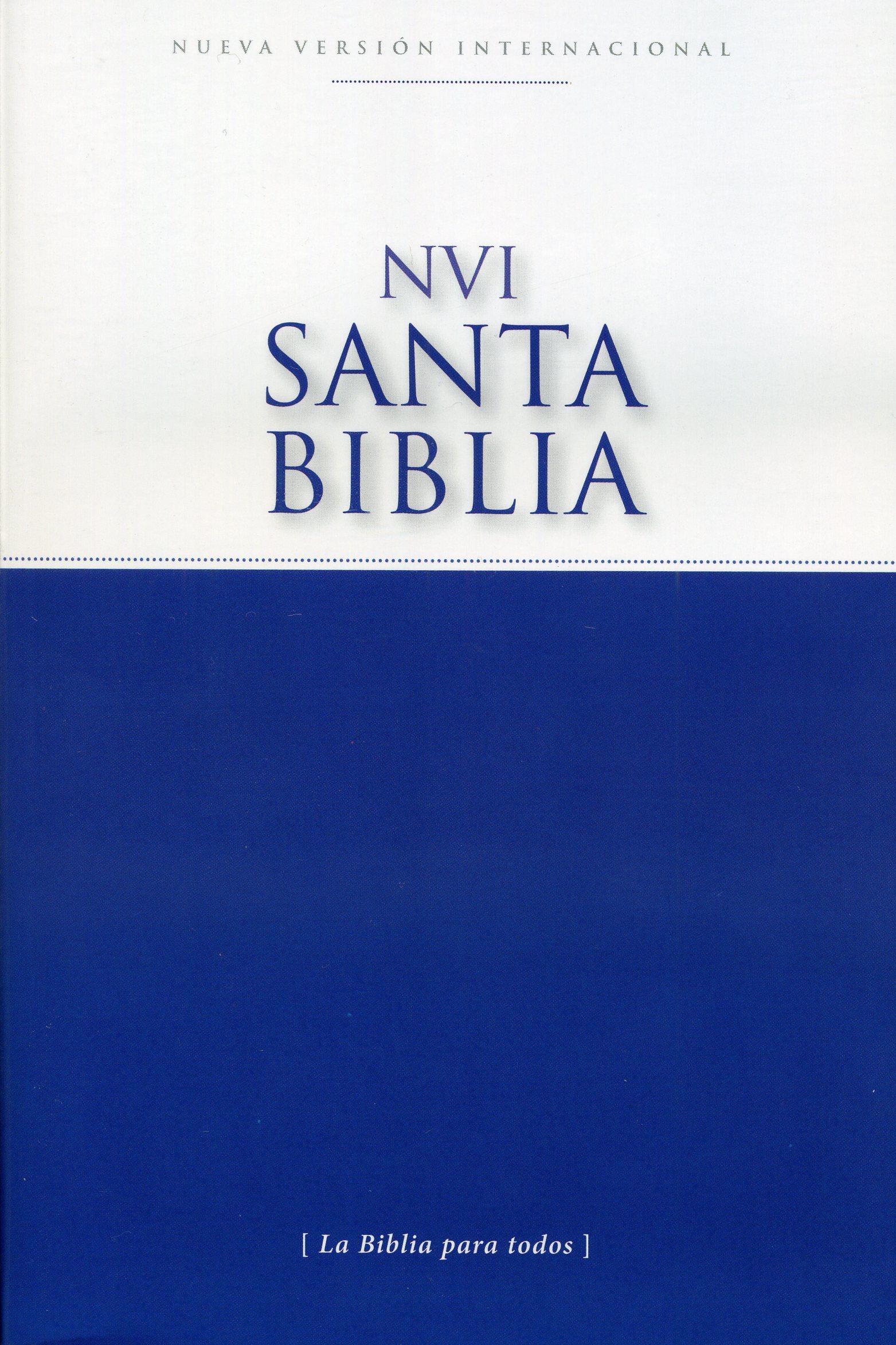 Biblia Misionera NVI